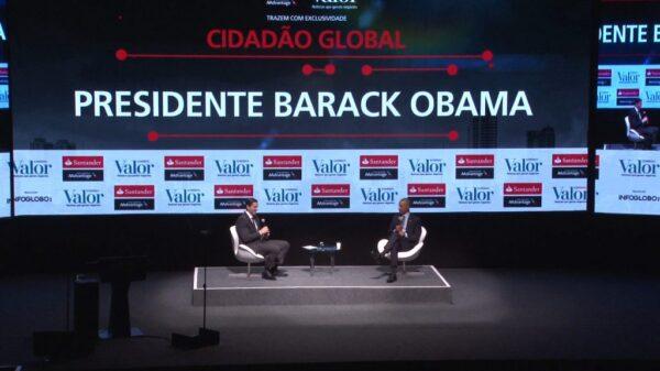 VALOR ECONOMICO - Cidadão Global