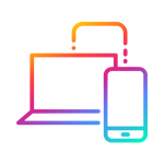 • Logo marcas, banners e cores de acordo  com a identidade visual do cliente • Plataforma adaptada para os diversos dispositivos
