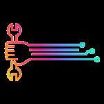 • Suporte na utilização das ferramentas operacionais • Equipe Operacional presente no local do evento • Equipe de TI remota durante a transmissão •Ferramentas de Webnar